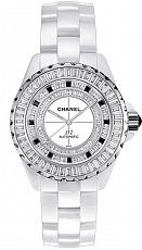 Часы Chanel J12 Diamonds