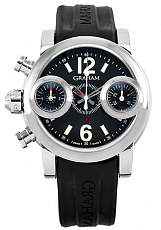Часы Graham Swordfish Chronograph