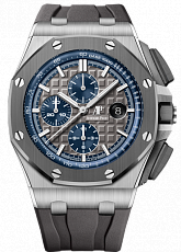 Часы Audemars Piguet Royal Oak Offshore 44mm Titanium Ceramic New 26400IO.OO.A004CA.02