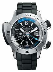 Часы Jaeger LeCoultre Master Compressor Diving Pro Geographic