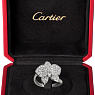 Кольцо Caresse d'Orchidées par Cartier