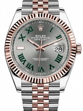 Часы Rolex Datejust 41mm Wimbledon 2018