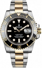 Часы Rolex Submariner Ceramic Black