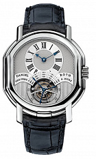 Часы Daniel Roth Masters Tourbillon 8-Days Power Reserve Double Face
