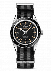 "Часы OMEGA SEAMASTER 300 CO-AXIAL 41 ММ ""SPECTRE"" LIMITED EDITION"