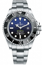 Часы Rolex Sea Dweller Deep Sea D-Blue