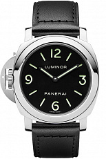 Часы Panerai Luminor Base Left-Handed Acciaio