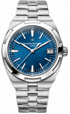 Часы  Vacheron Constantin Overseas Automatic Blue
