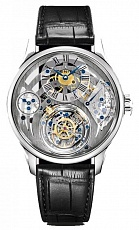 Часы Zenith Academy Christophe Colomb Equation Du Temps