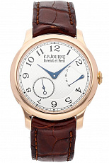Часы F.P.Journe Chronomètre Souverain Rose Gold 40mm