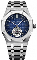Часы Audemars Piguet Royal Oak Tourbillon Extra-Thin Anniversary Limited Edition 26510IP.OO.1220IP.01