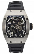 Часы Richard Mille RM010 White Gold