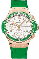 Часы Hublot Big Bang Gold Tutti Frutti 41mm