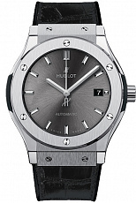 Часы Hublot Fusion Racing 45mm Grey