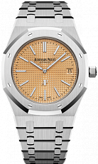 Часы Audemars Piguet Royal Oak Jumbo Extra-thin 15202BC.OO.1240BC.01