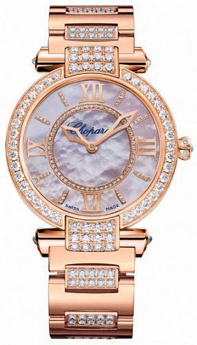 Часы Chopard Imperiale Automatic 36 mm  384242-5008